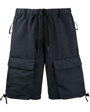 Короткие шорты Nemen