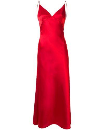 Платье на молнии Dalood