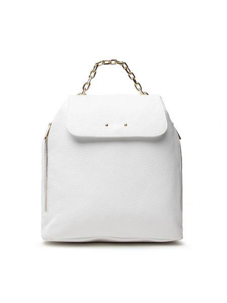 Biała torebka Creole