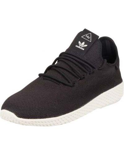 Czarne sneakersy Adidas Originals