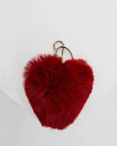Красная ключница Furla