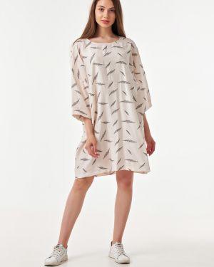 Платье мини оверсайз платье-майка Victoria Filippova