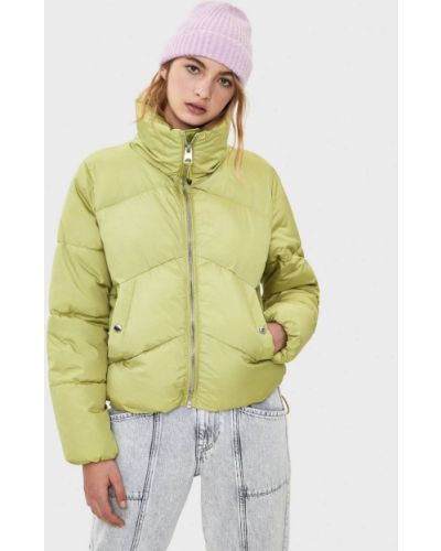 Демисезонная куртка Bershka