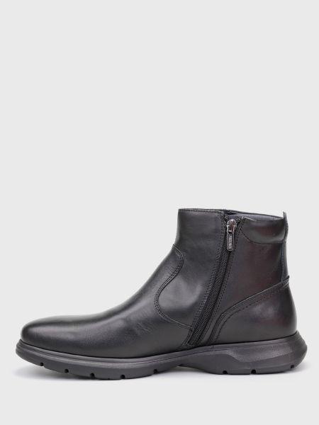 Ботинки - черные Pikolinos