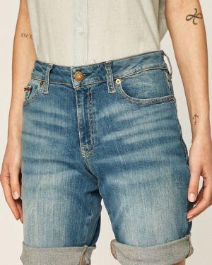 Jeansy niebieskie dżinsowa Tommy Jeans