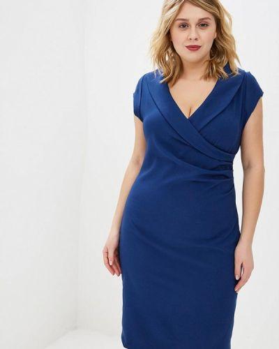 Платье - синее Kitana By Rinascimento