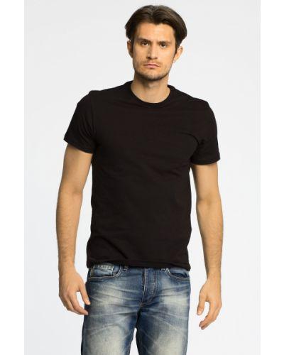Черная футболка с логотипом Levi's®