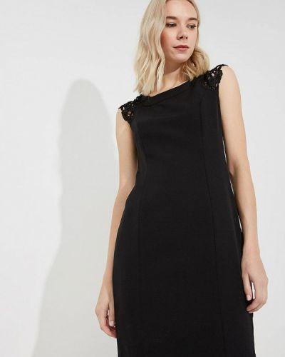 Платье футляр осеннее Liu Jo