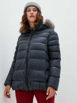 Серая куртка Hetregò