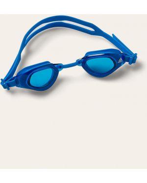 Niebieskie okulary Adidas Performance