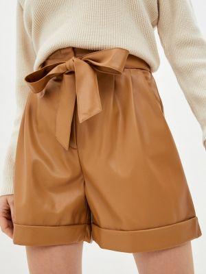 Повседневные шорты - коричневые Rich&royal
