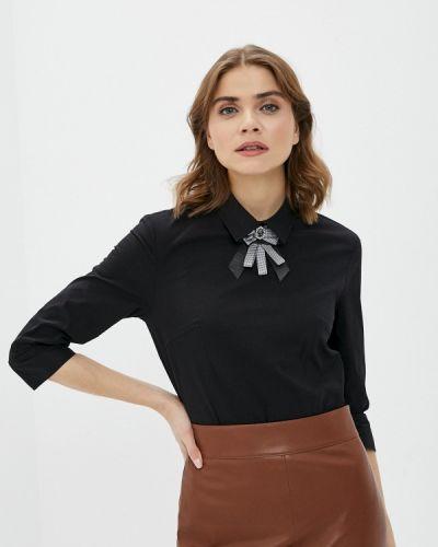 Блузка - черная Blauz