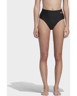 Плавки с завышенной талией бикини спортивные Adidas