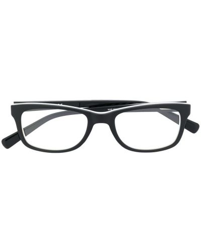 Белые очки для зрения квадратные для полных Nike Kids