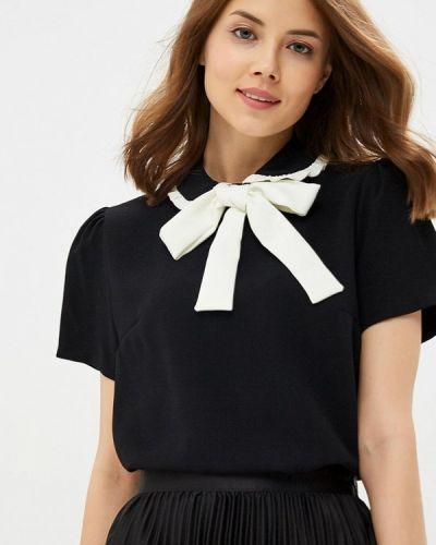 Блузка с бантом осенняя Adl