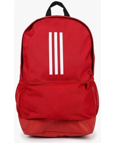 Рюкзак красный Adidas