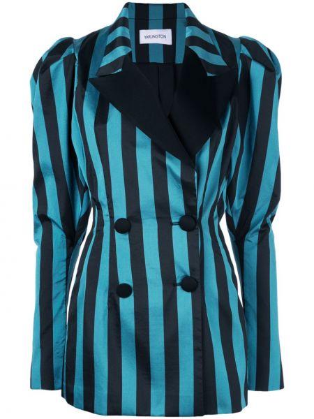 Синий пиджак 16arlington