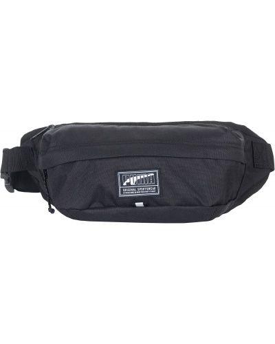 Спортивная сумка поясная для ноутбука Puma