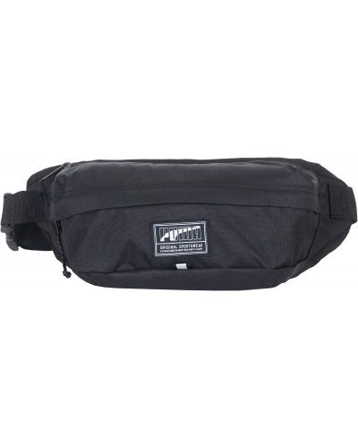 Спортивная сумка поясная на молнии Puma