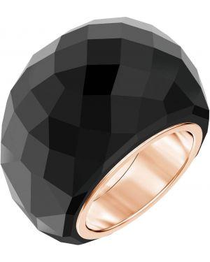 Кольцо из золота свободного кроя Swarovski