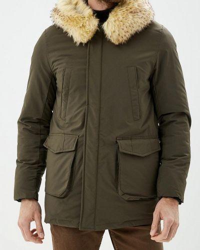 Зимняя куртка утепленная осенняя Mtx