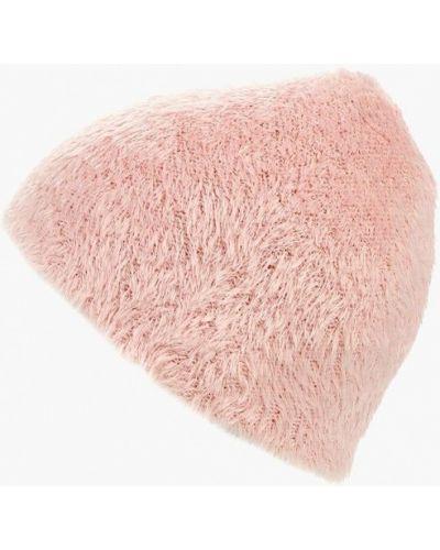 Шапка розовый осенняя Maxval
