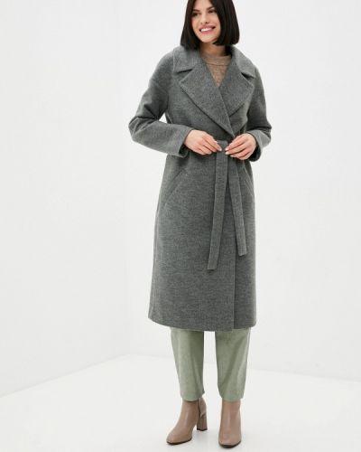 Пальто - зеленое Ovelli