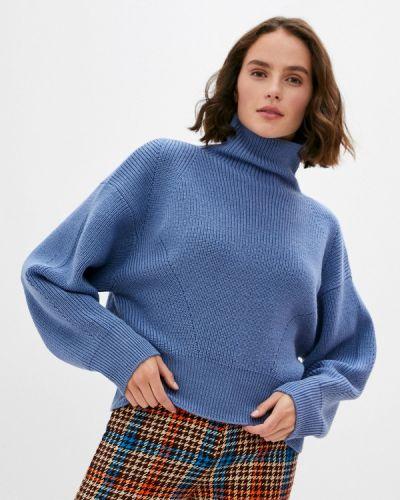 Синий свитер Sportmax Code