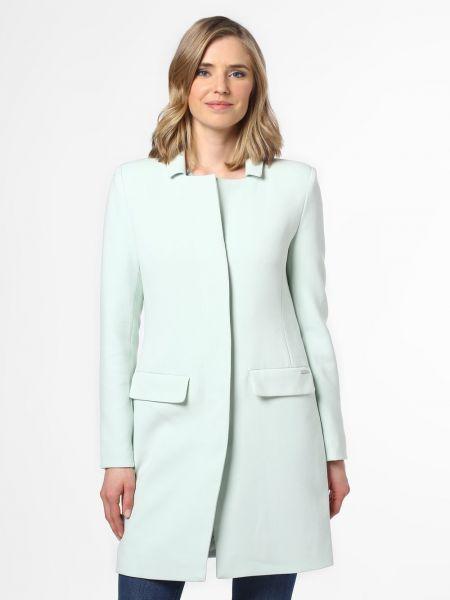 Zielony płaszcz Rino & Pelle