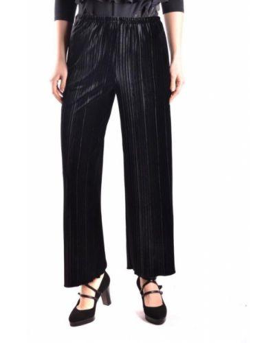 Spodnie - czarne Armani Jeans