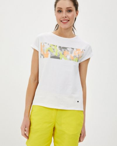 Белая футболка Icepeak