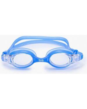 Очки солнцезащитные синий Tyr