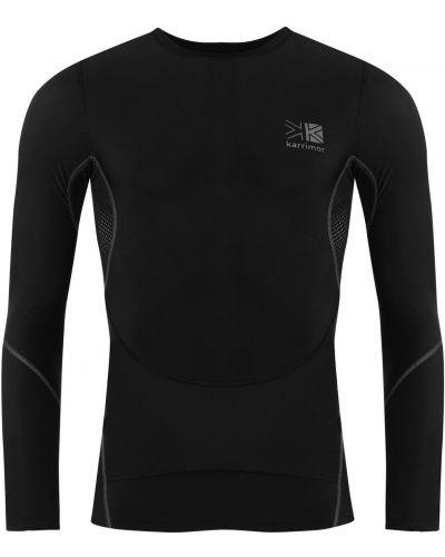 Koszula body - czarna New Balance