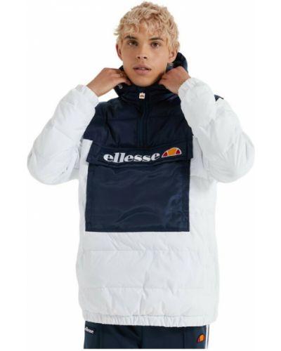 Biała kurtka Ellesse