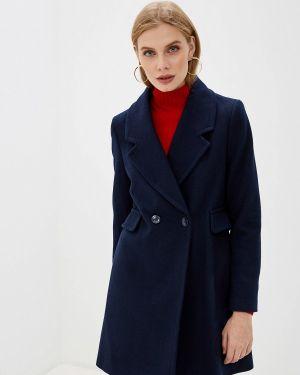 Пальто пальто двубортное United Colors Of Benetton