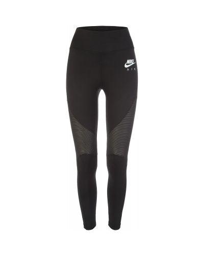Спортивные брюки зауженные укороченные Nike