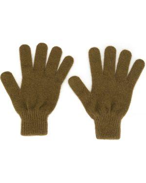 Шелковые перчатки Zambesi