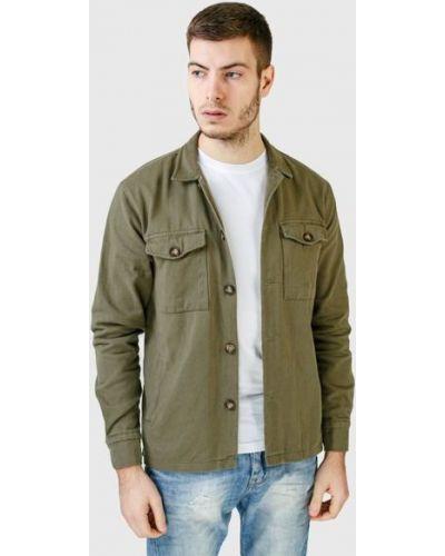 Куртка - хаки Figo
