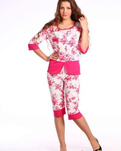 Пижама из футера Грандсток
