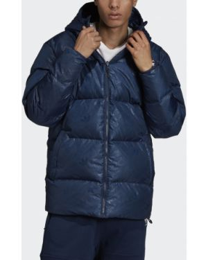 Куртка винтажная с логотипом Adidas