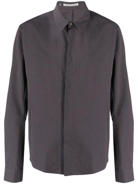 Классическая рубашка на пуговицах Individual Sentiments