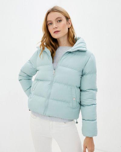 Теплая утепленная куртка Defacto