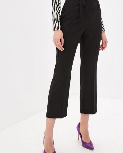 Черные брюки Miss Miss By Valentina