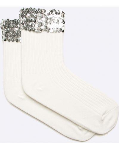 Носки белые Fulloff