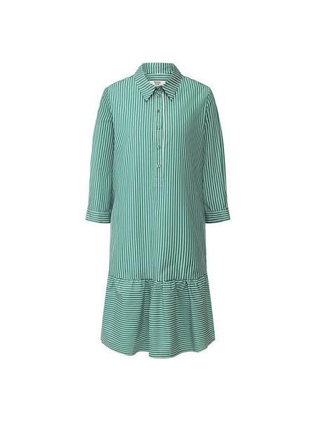 Хлопковое платье Weill