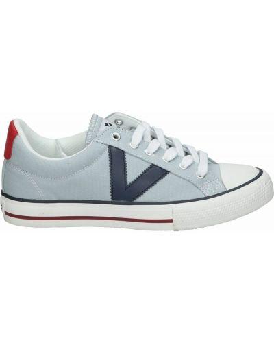 Szare sneakersy Victoria
