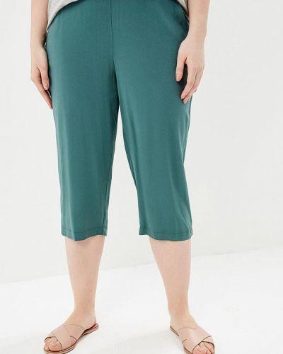 Зеленые брюки Lina