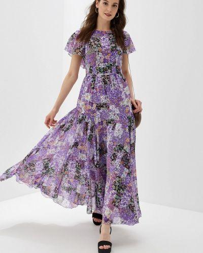 Платье весеннее прямое мадам т
