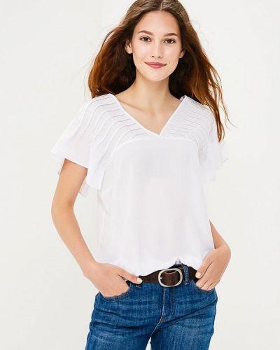 Блузка с коротким рукавом осенняя 2019 Zarina