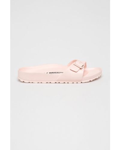 Сандалии розовый Birkenstock